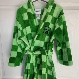 Minecraft Robe